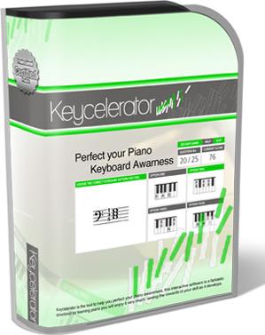 Keycelerator